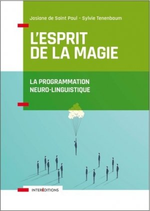 L'Esprit de la Magie - intereditions - 9782729618469 -