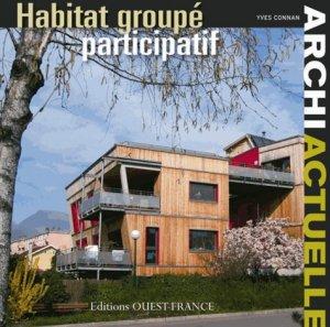 L'habitat groupé participatif - ouest-france - 9782737354670 -