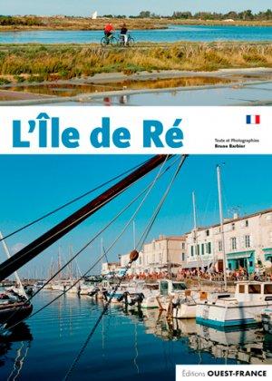 L'île de Ré - ouest-france - 9782737376870 -