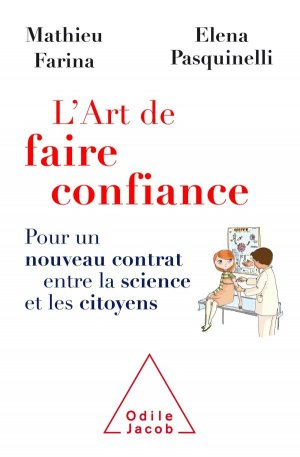 L'Art de faire confiance - odile jacob - 9782738152671 -