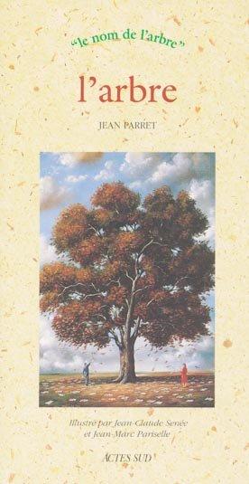 L'arbre - actes sud - 9782742709267 -