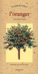 L'oranger - actes sud  - 9782742726455 -