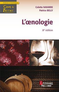 L'oenologie - lavoisier / tec et doc - 9782743022747 -