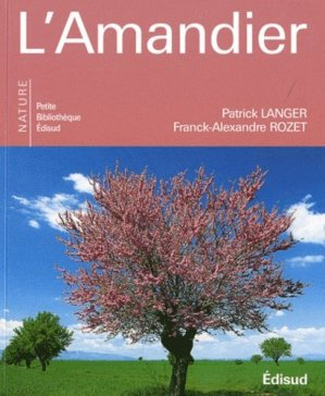 L'Amandier - edisud - 9782744908811 -