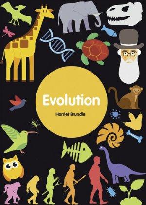 L'Evolution - Le Pommier - 9782746517912