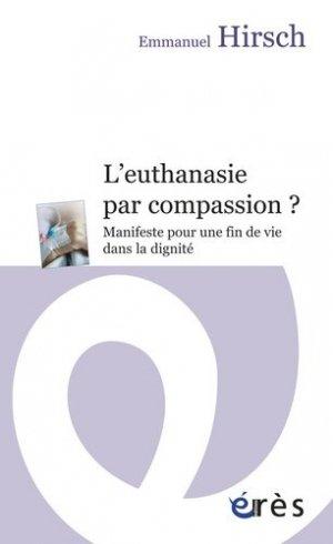L'euthanasie par compassion ? - eres - 9782749237978 -