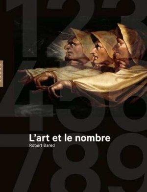 L'art et le nombre - Hazan - 9782754111010 -