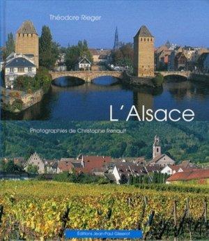 L'Alsace - gisserot - 9782755802030 -