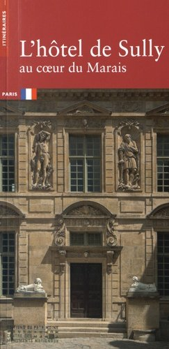 L' hôtel de Sully - patrimoine ( éditions du ) - 9782757704790 -