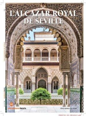 L'Alcazar royal de Séville - connaissance des arts - 9782758007531 -