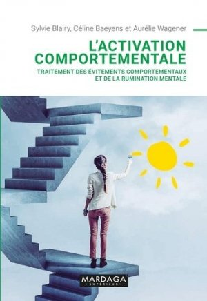 L'activation comportementale - Mardaga - 9782804703998 -