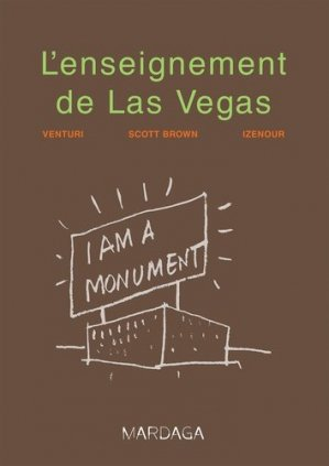 L'enseignement de Las Vegas - Editions Mardaga - 9782804705572 -