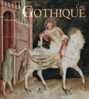 L'art gothique - Place des Victoires - 9782809915419 -