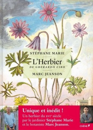 L'Herbier de Gherardo Cibo-du chene-9782812317262