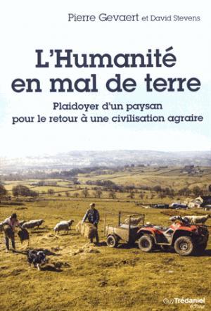L'humanité en mal de terre - tredaniel - 9782813214591 -
