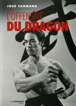 L'offensive du dragon - guy tredaniel editions - 9782813218520 -