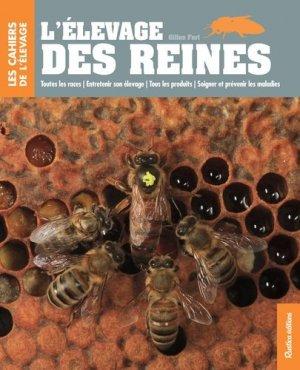 L'élevage des reines - rustica - 9782815305648