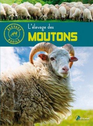 L'élevage des moutons - artemis - 9782816005547 -