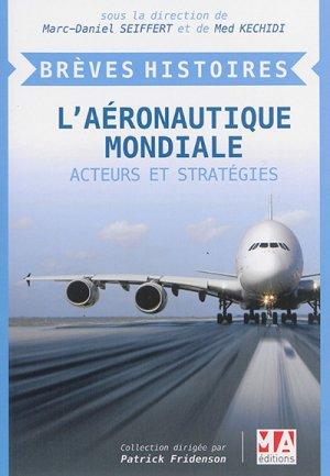 L'aéronautique mondiale - micro application - 9782822404273 -