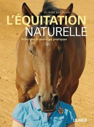 L'équitation naturelle - ulmer - 9782841385034 -