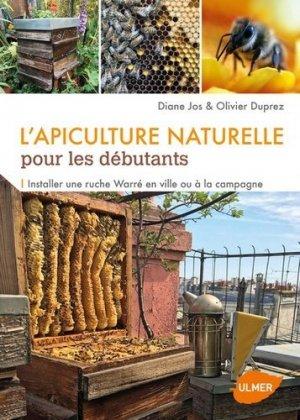 L'apiculture naturelle pour les débutant - ulmer - 9782841388585
