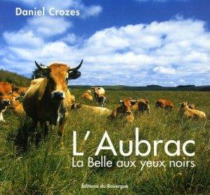 L'Aubrac - rouergue editions - 9782841567317 -