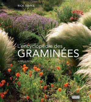 L'encyclopédie des graminées - rouergue - 9782841567744 -