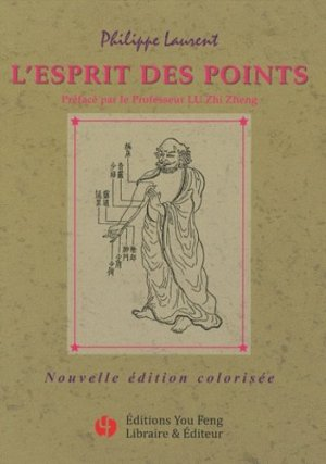 L'esprit des points - you feng - 9782842794439 -