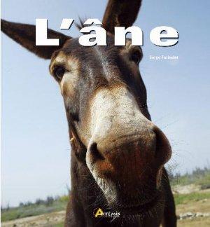 L'âne - Artémis - 9782844166425 -