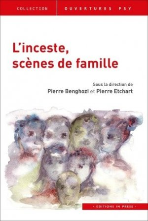 L'inceste : scènes de famille - in press - 9782848355696 -
