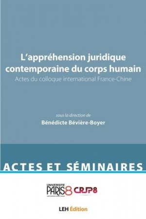 L'appréhension contemporaine du corps humain en santé - les etudes hospitalieres - leh édition - 9782848747576 -