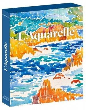 L'aquarelle - Citadelles et Mazenod - 9782850888311 -