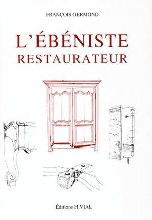 L'ébéniste restaurateur - vial - 9782851010667 -