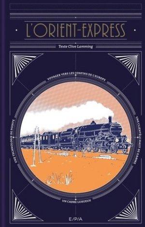 L'Orient Express - epa - 9782851208927 -