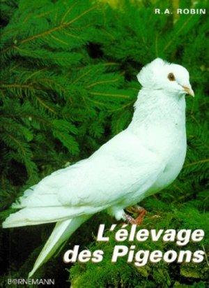 L'élevage des pigeons - bornemann - 9782851825841 -