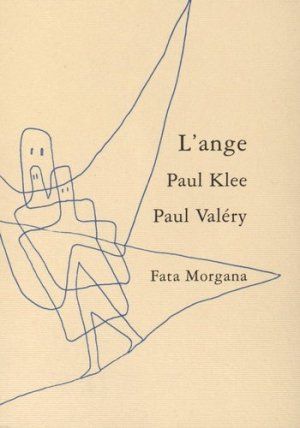 L'ange - Fata Morgana - 9782851949615 -
