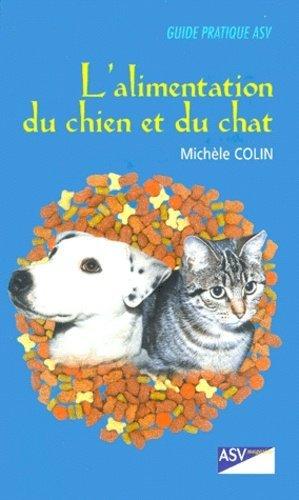 L'alimentation du chien et du chat - du point veterinaire - 9782863261521 -