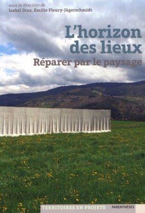 L'horizon des lieux - parentheses - 9782863643181 - https://fr.calameo.com/read/005884018512581343cc0