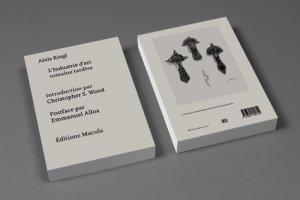 L'Industrie d'art romaine tardive - Editions Macula - 9782865890750 -