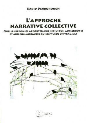 L'approche narrative collective - satas - 9782872931873 -