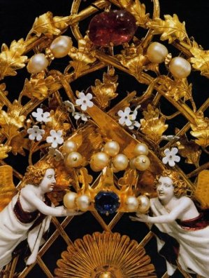 L'âge d'or de l'orfèvrerie parisienne. Au temps des princes de Valois - Faton - 9782878440638 -