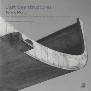 L'art des structures - presses polytechniques et universitaires romandes - 9782880749804 -