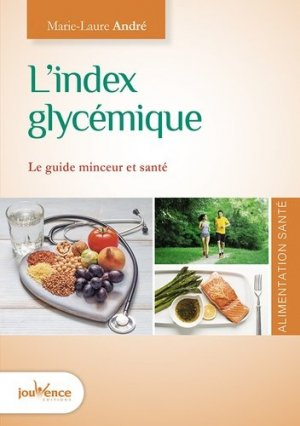 L'index glycémique - jouvence - 9782889117864 -