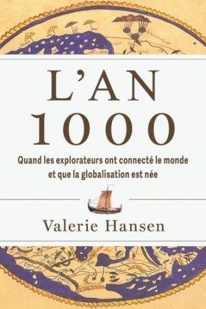 L'An 1000 - ppur -  presses polytechniques et universitaires romandes - 9782889153787 -