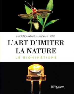 L'art d'imiter la nature - multimondes - 9782895444923 -