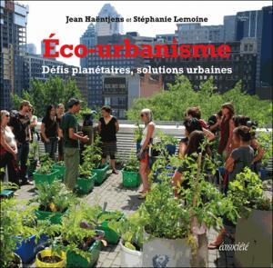 L'éco-urbanisme - ecosociete (canada) - 9782897192136 -
