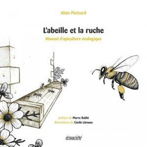 L'abeille et la ruche - ecosociete (canada) - 9782897194987 -