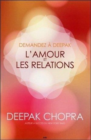 L'amour et les relations - ada - 9782897671402 -