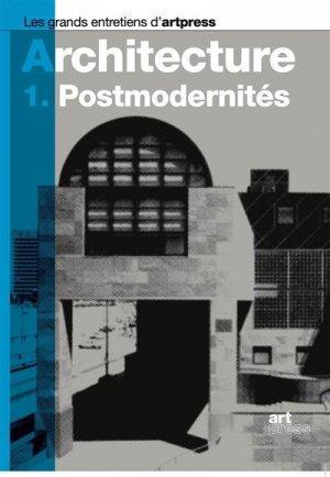 L'architecture - Art press - 9782906705562 -