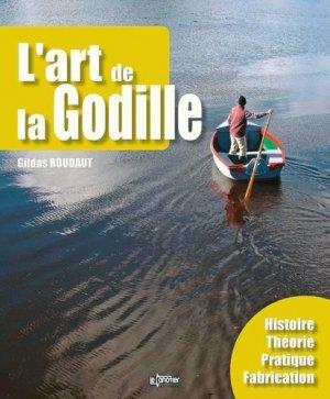 L'art de la godille - le canotier - 9782910197346 -